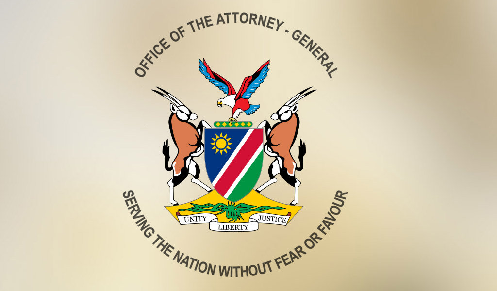 The Office of the Attorney-General, serving the nation without fear or favour.